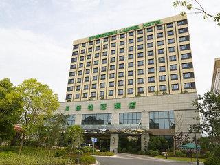 Evergreen Laurel Hotel Shanghai - 1 Popup navigation
