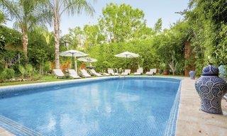 Hivernage Secret Suites & Garden in Marrakesch, Marokko