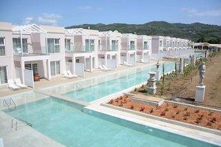 LABRANDA Sandy Villas Corfu demnächst Kairaba Sandy Villas