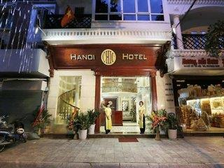 Chic Boutique Hotel Hanoi