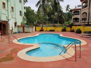Hotelbild von Krish Holiday Inn