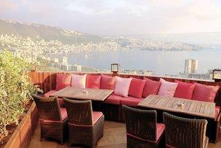 Burj on Bay 5*, Kfar Yassine (Jounieh) ,Libanon