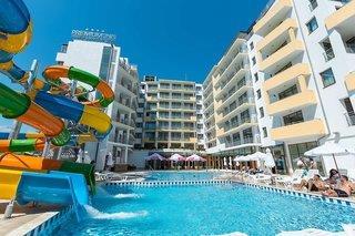 Hotelbild von Best Western Plus Premium Inn
