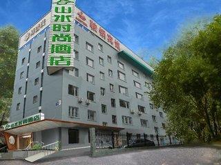 Shanshui Trends Hotel Tiantan