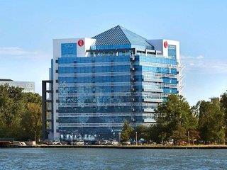 Hotelbild von Ramada Constanta