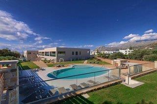 Hotelbild von Belvedere Apartments & Spa