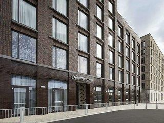 Hampton by Hilton London Docklands - London - Newham