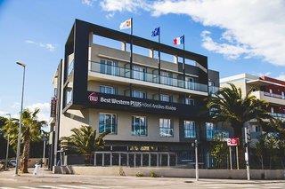 Hotelbild von Best Western Plus Hotel Antibes Riviera