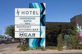 Hotelbild von H Hotel Los Angeles, Curio Collection by Hilton