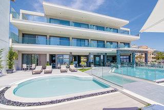 Hotelbild von Aegean Infinity