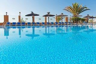 Hotelbild von Elba Castillo San Jorge & Antigua Suite Hotel
