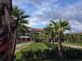 Prince Franklyn Hotel 4*, Santa Maria di Castellabate ,Taliansko