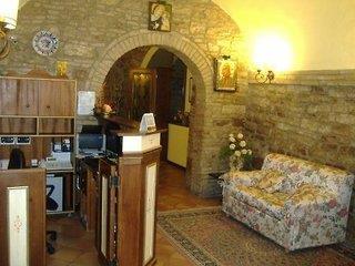 Hotelbild von Hotel Pax Assisi