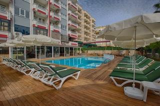 H.M.A. Apart Hotel