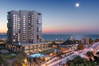 Hotelbild von Hilton Istanbul Bakirkoy