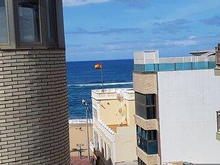 Hotelbild von RK Apartamentos Oceano