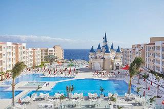 Hotelbild von Fantasia Bahia Principe Tenerife