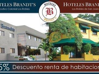 Hotel Brandt