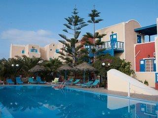 Michalis Villas 3*, Vlihada (Vlichada / Vlychada) (Insel Santorin) ,Grécko