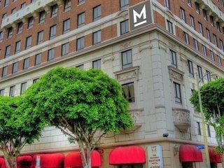 Hotelbild von The Mayfair Hotel