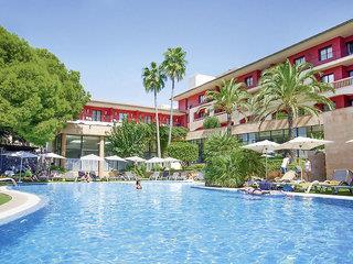 Hotelbild von allsun Hotel Illot Park