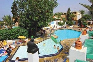 Hotelbild von Club El Pueblo Tamlelt