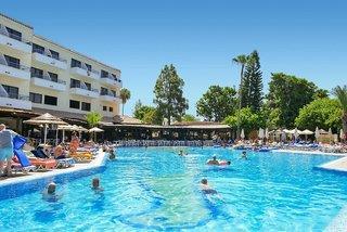 Paphos Gardens Holiday Resort 3*, Paphos ,Cyprus