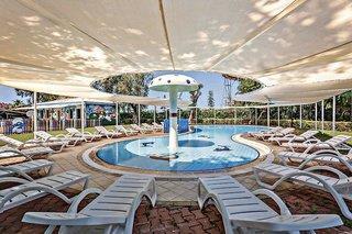 Euphoria Palm Beach 5*, Side - Kizilagac ,Turecko