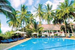 Voyager Beach Resort 4*, Nyali Beach (Mombasa) ,Keňa