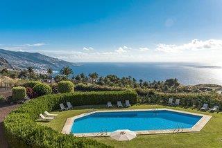 Hotelbild von Parador de La Palma