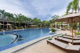 Botany Beach Resort