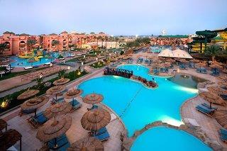 Hotelbild von Albatros Aqua Park Resort