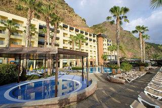 Hotelbild von Calheta Beach