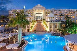 Hotelbild von Bahia Princess