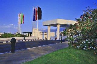 Coral Beach Resort Montazah 4*, Ras Nasrani (Sharm el Sheikh) ,Egypt