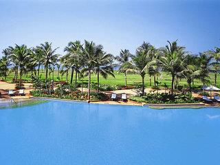 Taj Exotica Resort & Spa Goa in Benaulim Beach (Goa), Indien: Goa