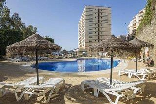 Flatotel International - Benalmadena Costa