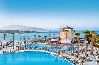 Hotelbild von Asteria Bodrum Resort