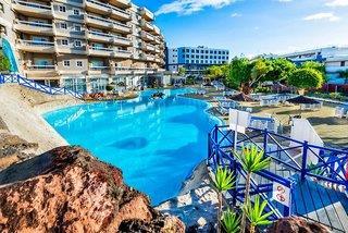 Gema Aguamarina Golf Hotel & Appartements