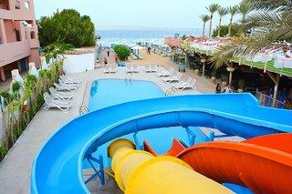 Minamark Beach Resort 4*, Hurghada ,Egypt