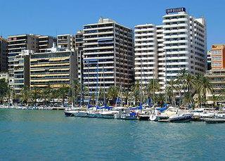 Hotelbild von Palma Bellver by Melia