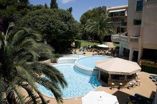 Hotelbild von Lago Garden Apartsuites & Spa