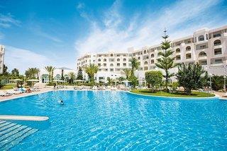 El Mouradi Hammamet 4*, Hammamet ,Tunisko