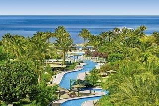 Hotelbild von Golden Beach Resort