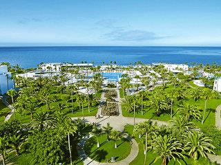 Hotelbild von Riu Club Gran Canaria