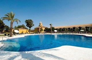 Hotelbild von Vila Gale Albacora