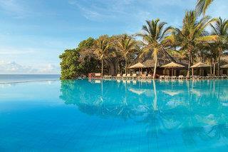 Hotelbild von Baobab Beach Resort