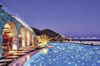 Hotelbild von Royal Myconian Resort