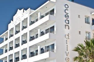 Hotelbild von OD Ocean Drive