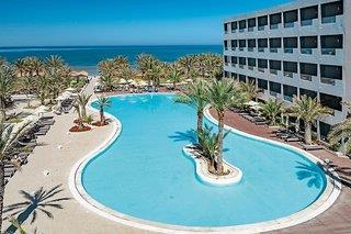 Hotelbild von SENTIDO Rosa Beach demnächst Vincci Rosa Beach
